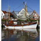 Im Hafen von Greetsiel 02 ...