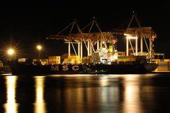 Im Hafen von Odessa 2