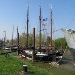 Schiffe Boote Hafen