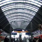 Im Hauptbahnhof