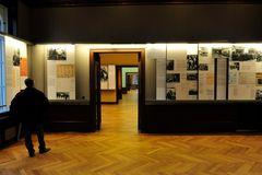 im Haus der Wannseekonferenz