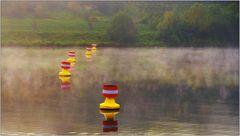 ... Im Herbst an der Mosel #87 ...