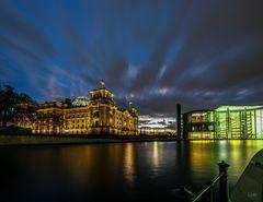 Im Herzen Berlins