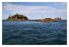 *im Herzen der Bucht von Morlaix*