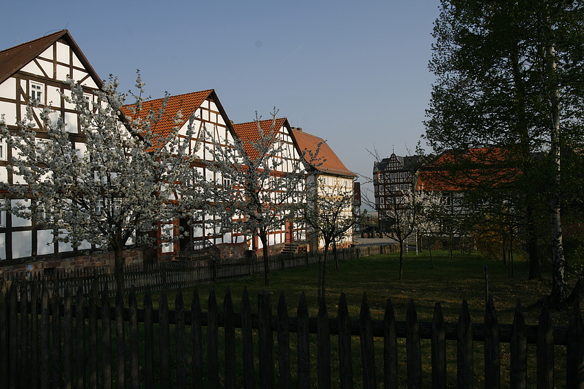 Im Hessenpark
