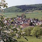 Im hessischen Hinterland...