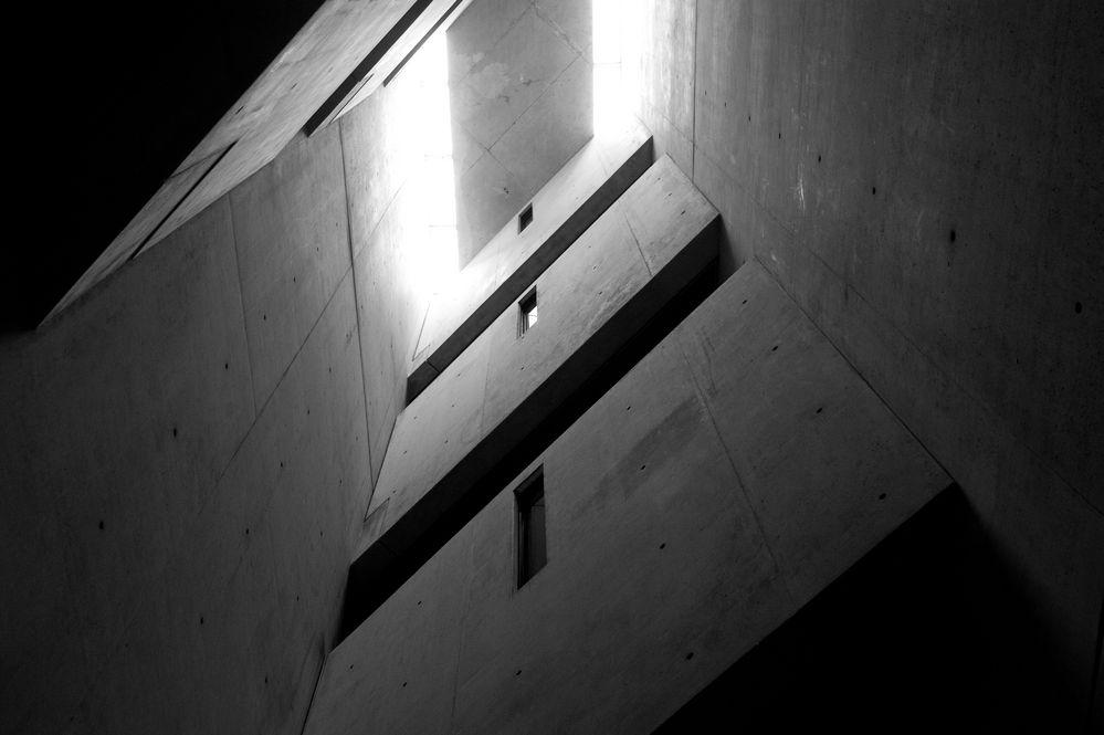 im Holocaust-Turm