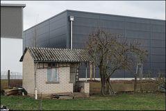 Im Industriequartier