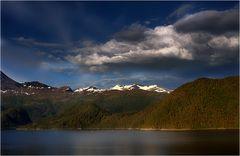 ...im Isfjord...
