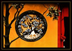Im Jade Tempel