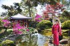 Im Japangarten