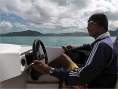 Im Juni ist Winter auf Mauritius