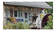 Im Kasbachtal hängt der Himmel...