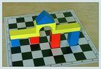 im Kinderzimmer von M.C. Escher