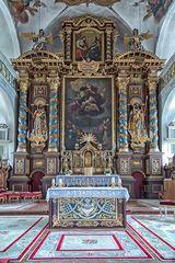 Im Kloster Gars