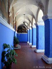 Im Kloster Santa Catalina 3