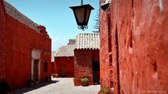 Im Kloster Santa Catalina 4