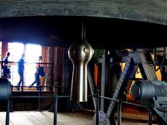 im Kölner Dom (Glockenturm)