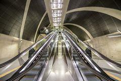 Im Kölner Untergrund
