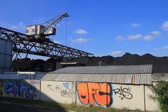 Im Kohlehafen