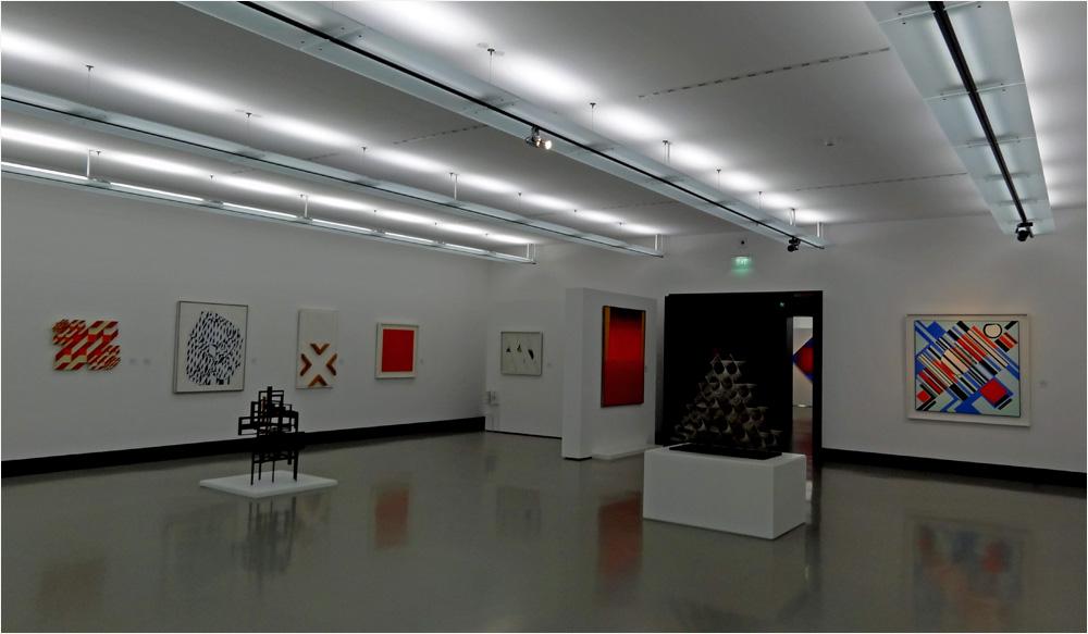 im Kulturspeicher Würzburg (2)