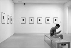Im Kunstmuseum IV
