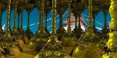 Im Land der goldenen Stupas
