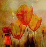 im Land der Riesen - Tulpen