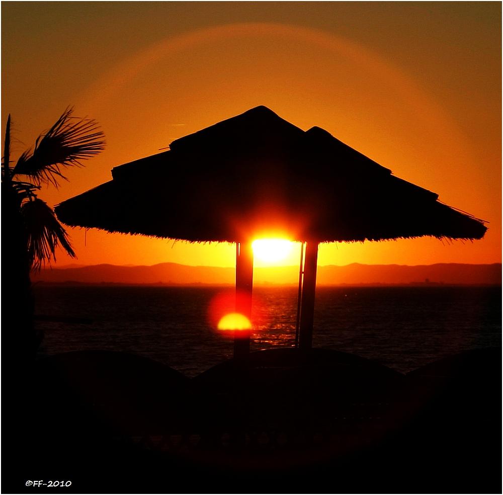 Im Land der zwei Sonnen...