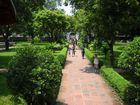 Im Literaturtempel von Hanoi
