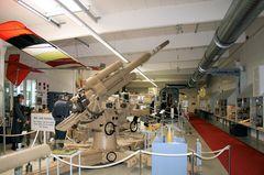Im Luftfahrtmuseum Hannover-Laatzen