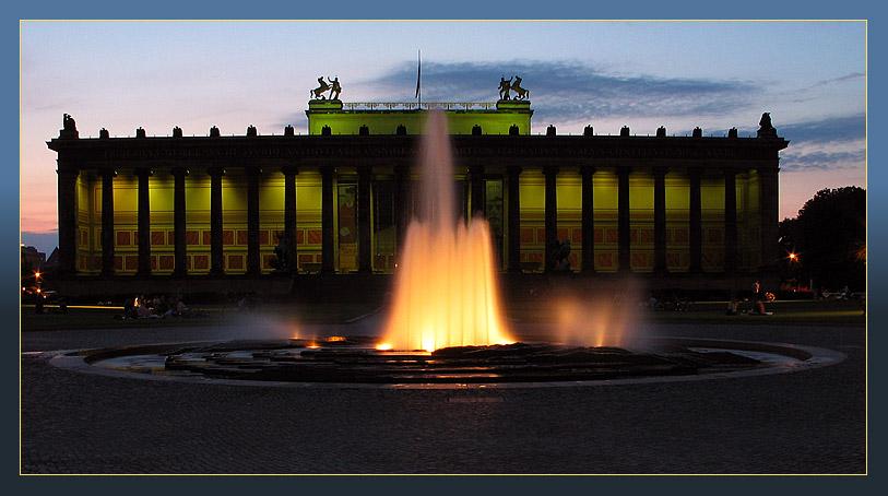 Im Lustgarten