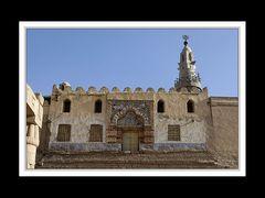 Im Luxor-Tempel 3