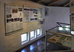 Im Märkischen Ziegeleimuseum Glindow