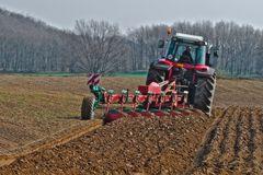Im Märzen der Bauer ... (II)
