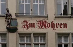 """ Im Mohren """