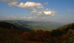 Im Montsenys Gebirge # En el macizo del Montseny