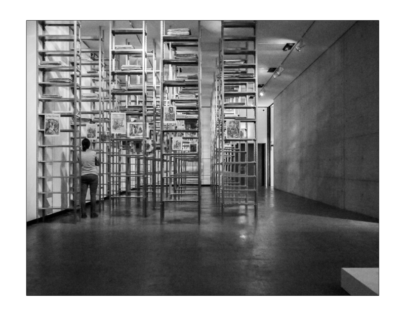 Im Museum 4