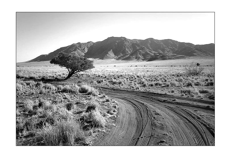 Im Namib Rand Nature Reserve