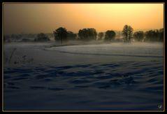 Im Nebel ruhet noch die Welt......
