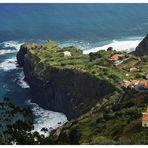 Im Norden Madeiras