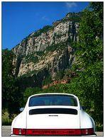Im Oak Creek Canyon - Arizona, USA