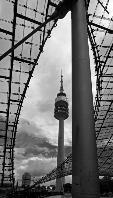 im Olympiapark München