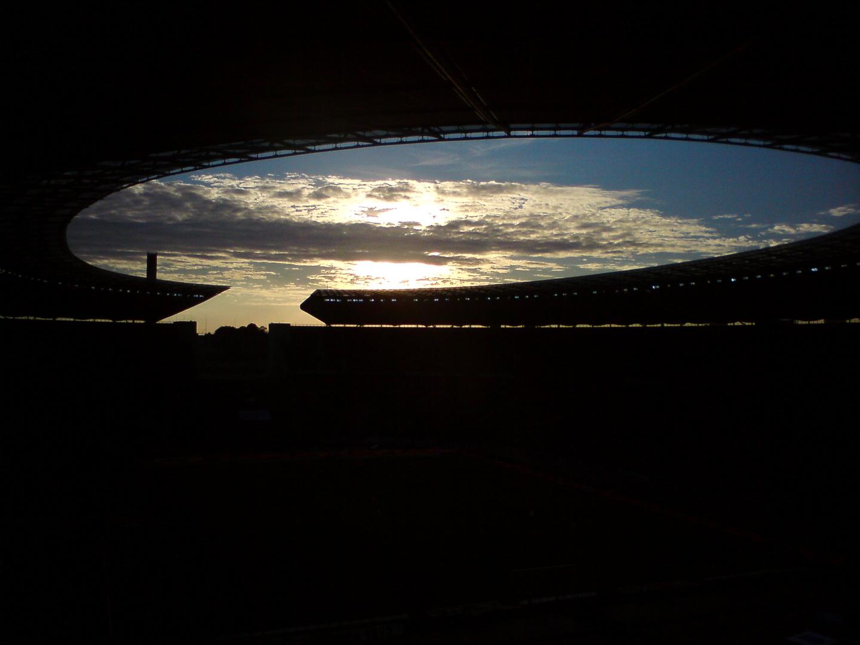 Im Olympiastadion