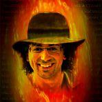 I´m on fire