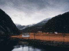 im Osterfjord 2