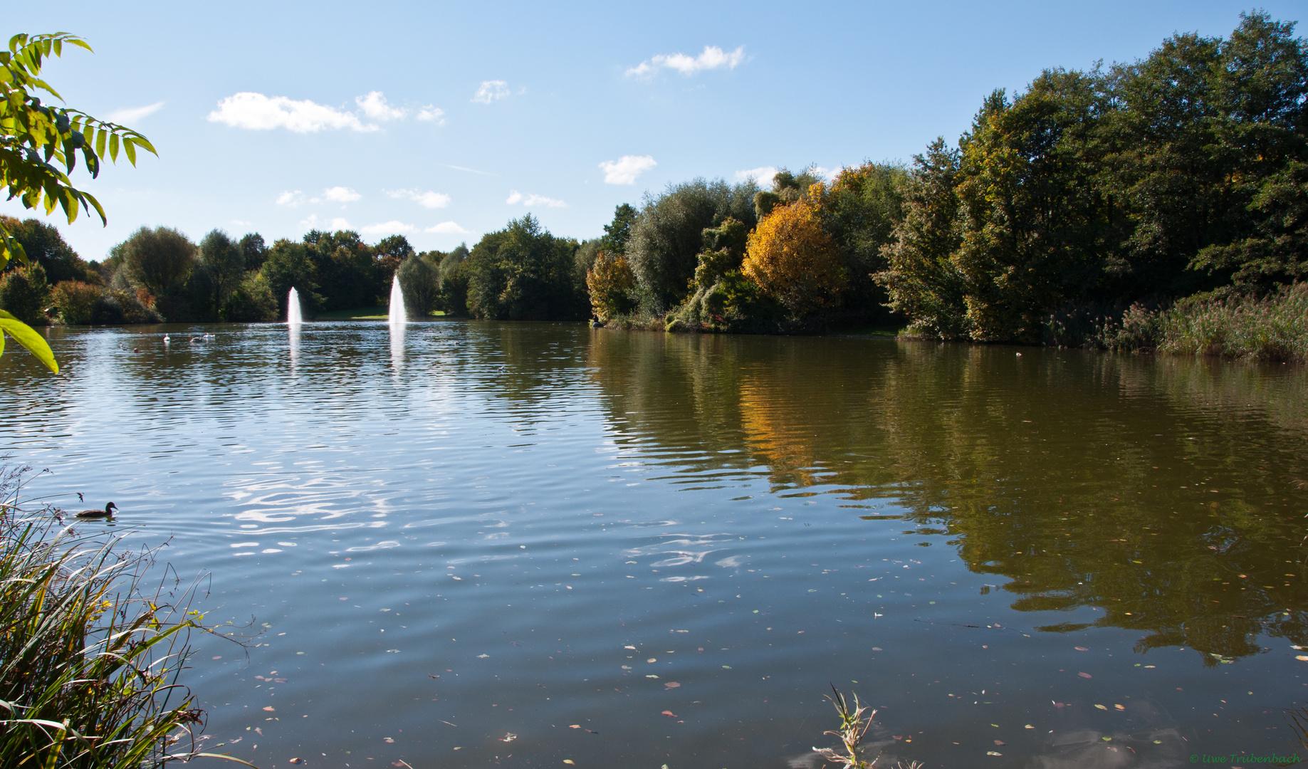 Im Ostpark (2)
