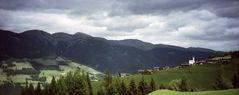 Im Osttiroler Oberland