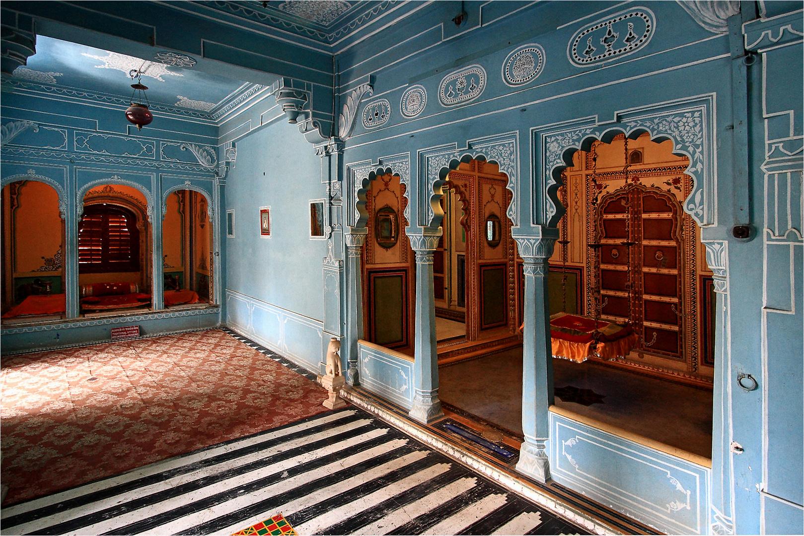 Englischer Fick Im Palast