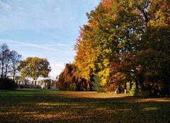Im Park Charlottenhof